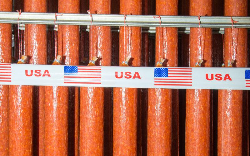 Hochreiter Fleischwaren USA