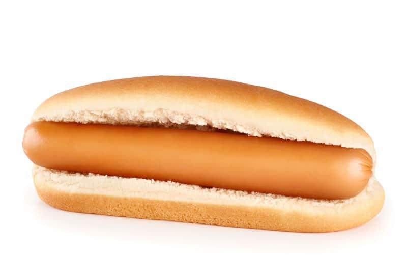 HOchreiter Fleischwaren Hotdog