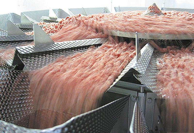 Hochreiter Fleischwaren Wurst Produktion