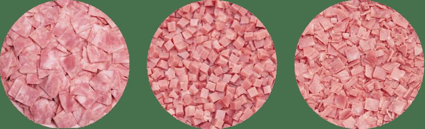 Hochreiter Fleischwaren Toppings