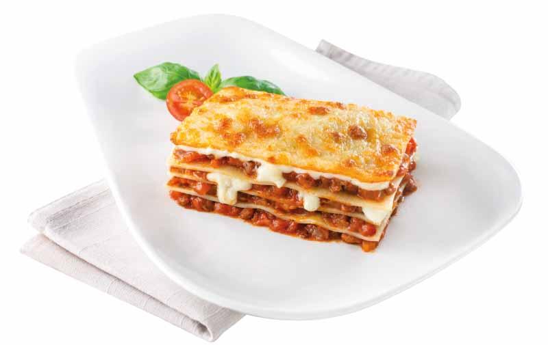 Detailverkauf - Mahlzeit Bad Leonfelden Lasagne