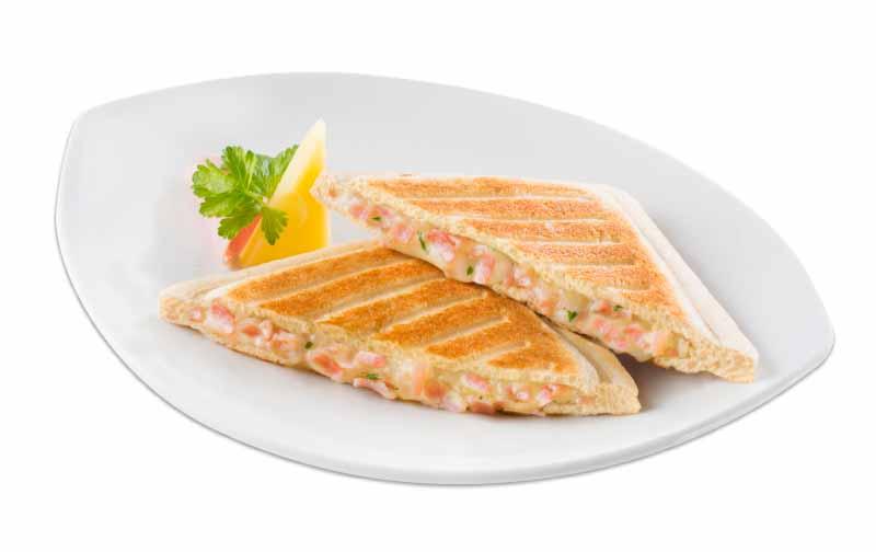 Detailverkauf Mahlzeit Bad Leonfelden - Toast