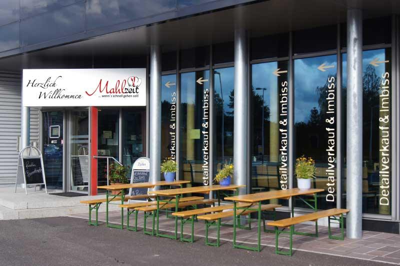 Mahlzeit Bad Leonfelden
